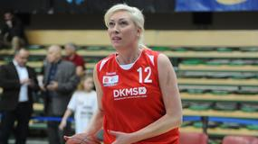 Katarzyna Dydek i Michał Ignerski uczestnikami programu FIBA-Europe