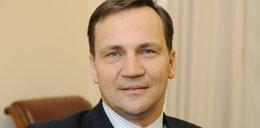 Sikorski żąda sprawiedliwości za zamach na Ukrainie