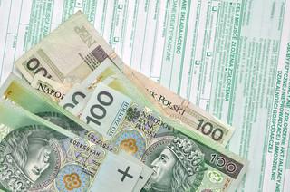 Można odzyskać podatek od nagrody ministra rolnictwa