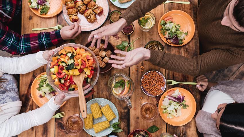 Obiady dla chcących schudnąć