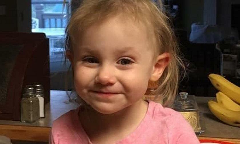 Łamiący serce apel matki, jej córkę zabiła ukryta choroba