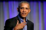 Barak Obama AP
