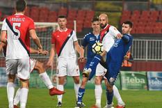 UEFA traži postupak, Etički komitet FSS vodi istragu, a delagat na meču Proleter - Radnički nije video NIŠTA SPORNO