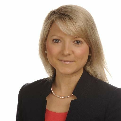 Wygrana: Kirstene Hair - Partia Konserwatywna