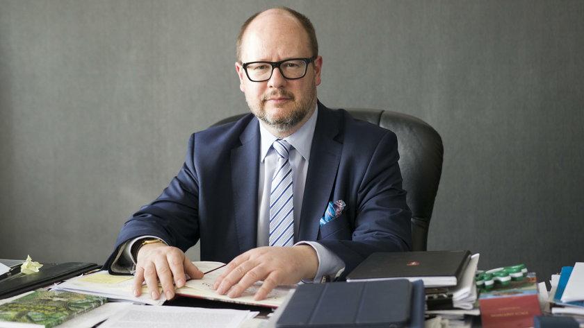 Stefan W. zabił prezydenta Gdańska Pawła Adamowicza