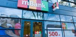 Od dzisiaj drożej w mBanku! Nowe opłaty
