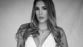 Daniela Ospina w seksownej odsłonie