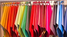 Jakie materiały można farbować?