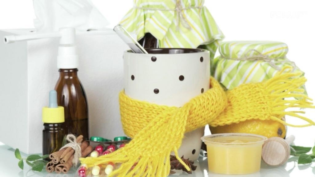 Lista Fokusa - Najlepsze leki z babcinej apteki