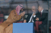 Muhamed ben Salman Al Saud
