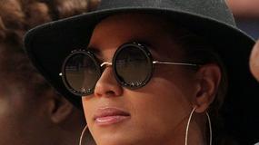 Beyonce bez makijażu!