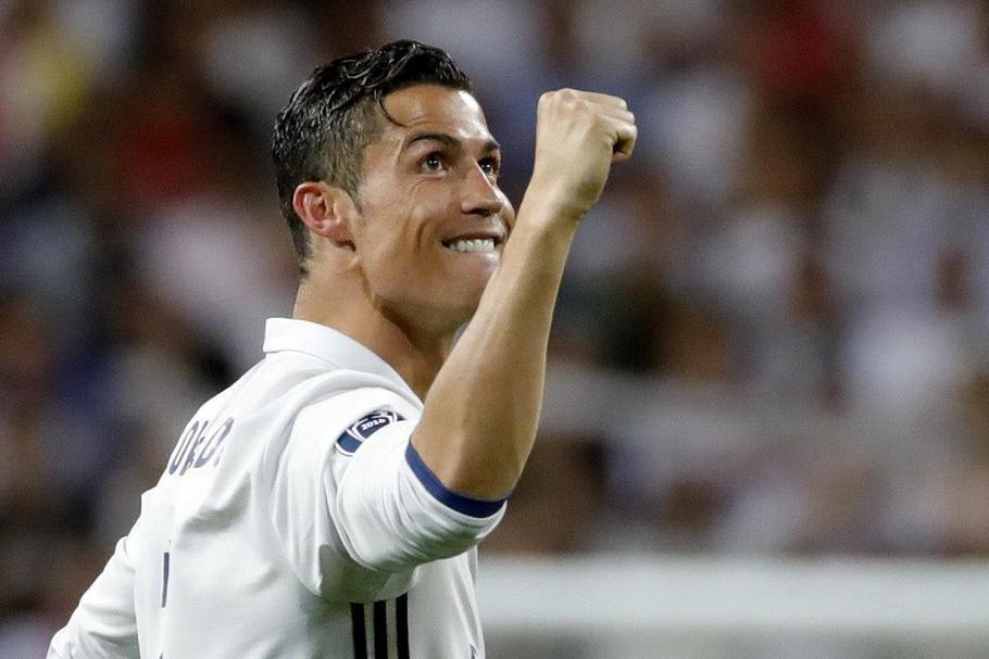 63f41ade0 Cristiano Ronaldo w Juventusie. Hitowy transfer CR7 z Realu Madryt ...