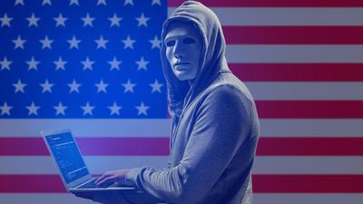 Biały Dom oferuje 10 mln dol. w kryptowalutach za informacje o hakerach