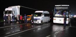 Paraliż na granicy z Ukrainą. W Polsce stoi sznur samochodów