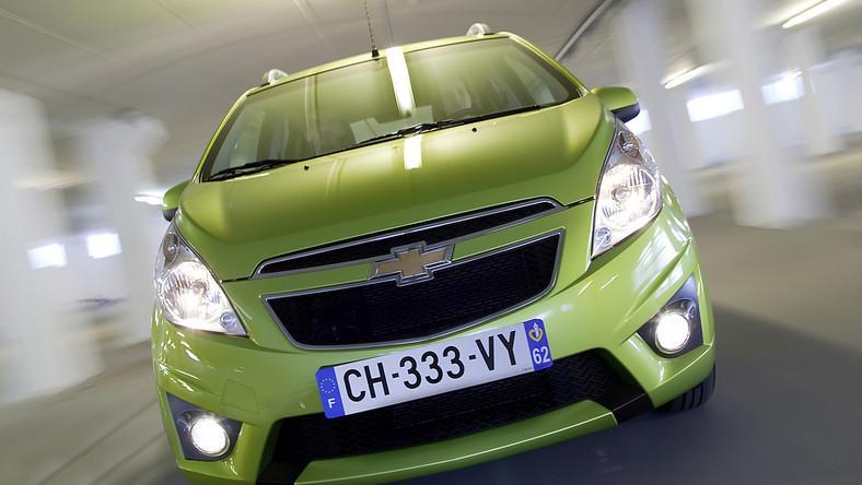 Nowa lista aut, które kosztują śmieszne pieniądze