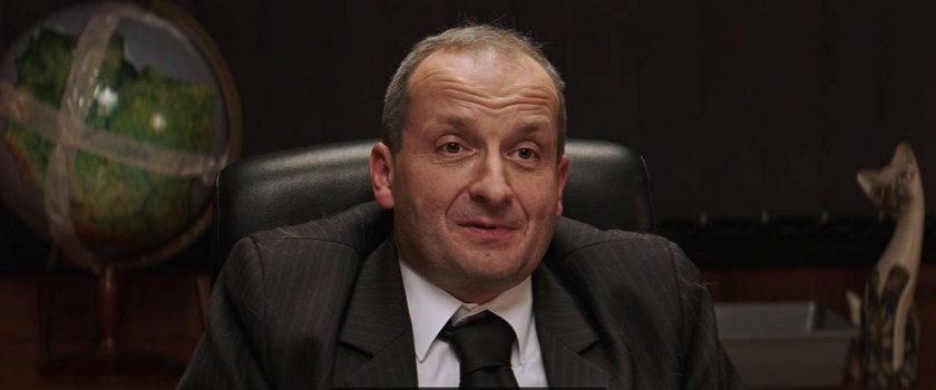 "Zwiastun odcinka 21. ""Ucha Prezesa"""