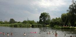 Mężczyzna utonął w Jeziorku Czerniakowskim