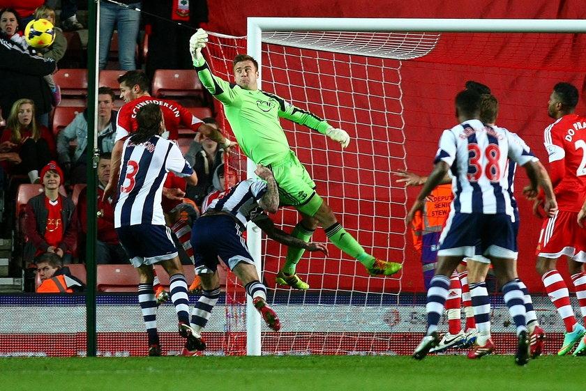 Boruc może odejść z Southampton