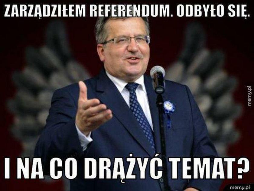 Kampania Komorowskiego kosztowała 118 mln zł