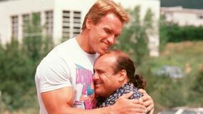 """Arnold Schwarzenegger o kontynuacji """"Bliźniaków"""""""