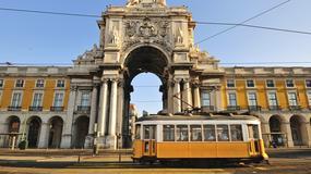 Najlepsi kieszonkowcy w Lizbonie jeżdżą kultowym tramwajem nr 28