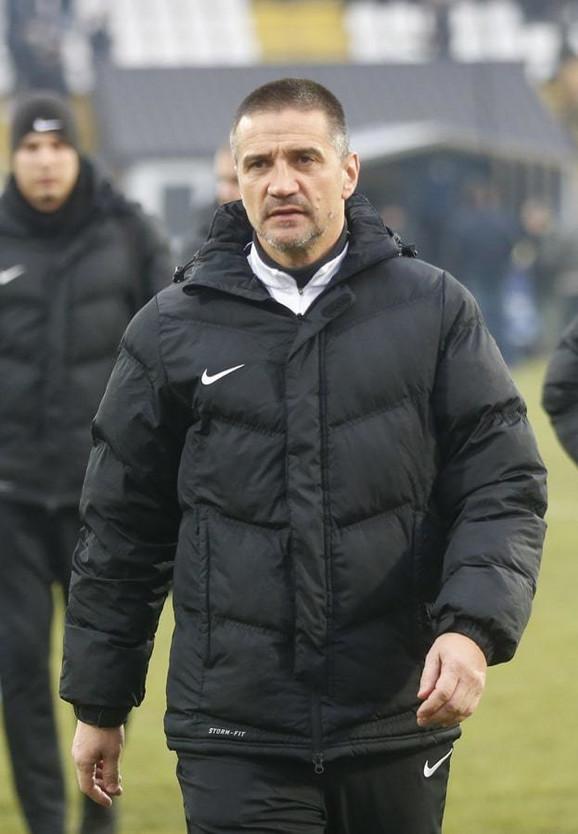 Zoran Mirković