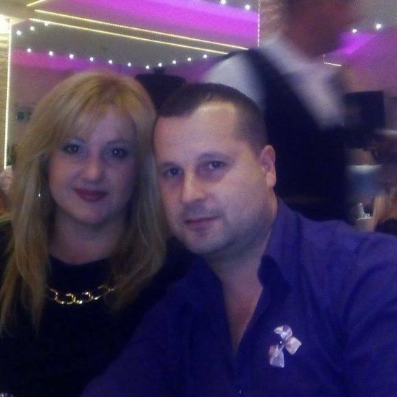 Jelena i Vladan Grdanović