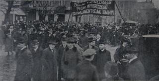 Polki uzyskały pełne prawa wyborcze w 1918 r. jako jedne z pierwszych w Europie