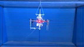 SpiderMAV - dron Spider-Mana