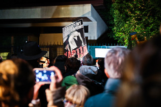 To nie koniec 'Czarnego protestu'. Kolejne strajki obędą się w ponad stu miastach