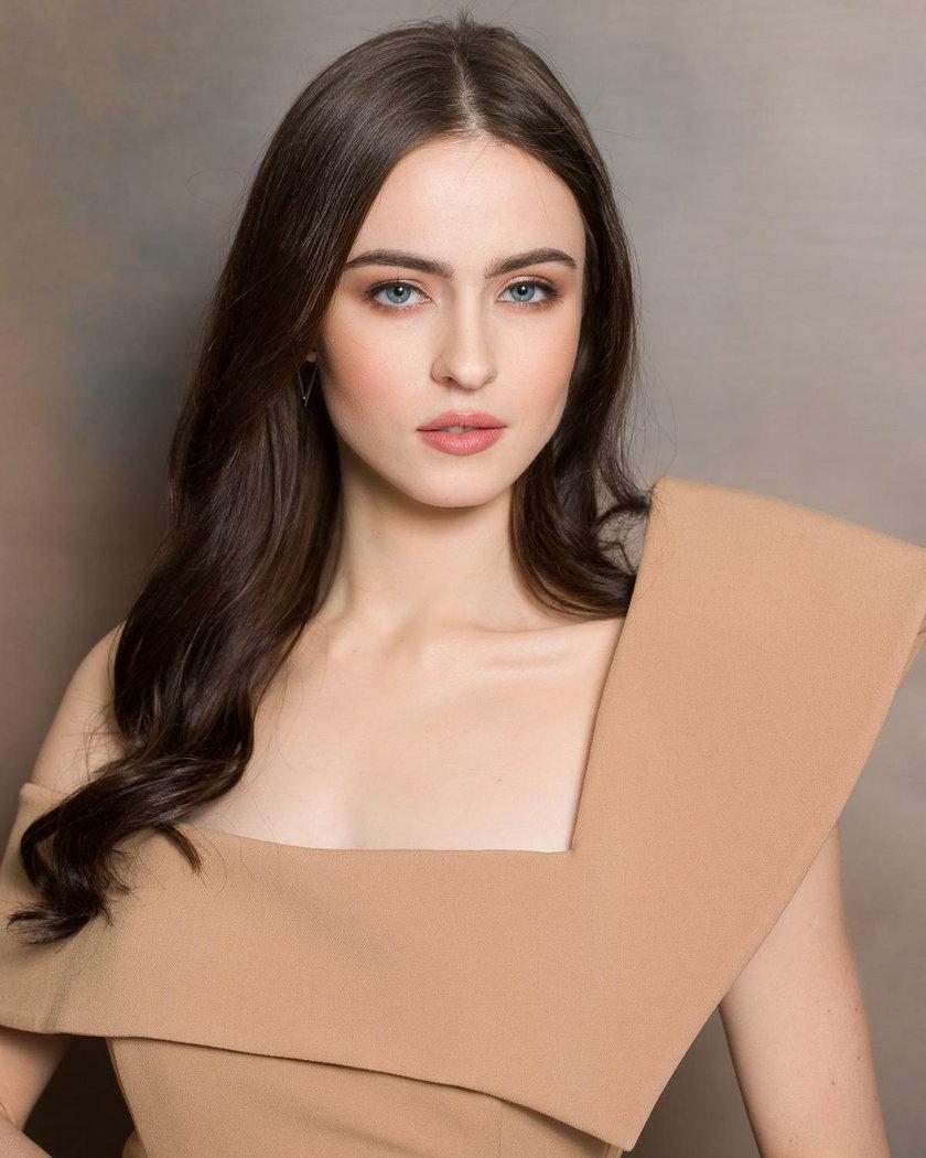 Oto Miss Polski 2020. Anna Maria Jaromin zdobyła koronę najpiękniejszej