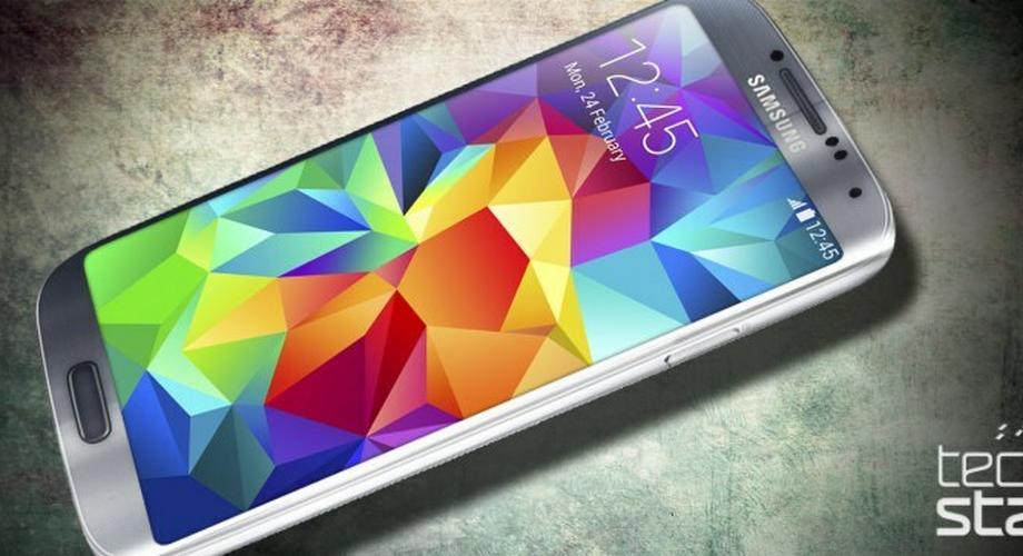Samsung-Smartphone mit 2K und Snapdragon 805 gesichtet