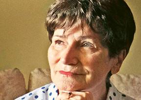 Anna Wolff-Powęska politolog z SWPS, była dyrektor Instytutu Zachodniego w Poznaniu