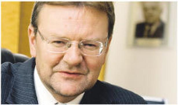 Marek Celej, sędzia Sądu Okręgowego w Warszawie, dyrektor biura prawnego w Krajowej Radzie Sądownictwa Fot. Wojciech Górski