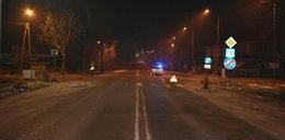 Tragedia w Garwolinie. Auto potrąciło 18-latkę, po chwili przejechał ją drugi samochód
