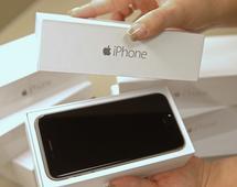 Apple spowalnia starsze telefony. Twierdzi, że robi to z powodu dbania o wydajność sprzętu