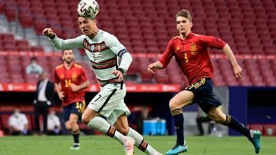 Diego Llorente second Spain player to test positive for Covid-19 ahead of Euro 2020