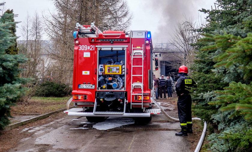 Wybuch na Śląsku