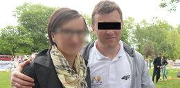 Mąż polskiej biegaczki zabił kobietę!