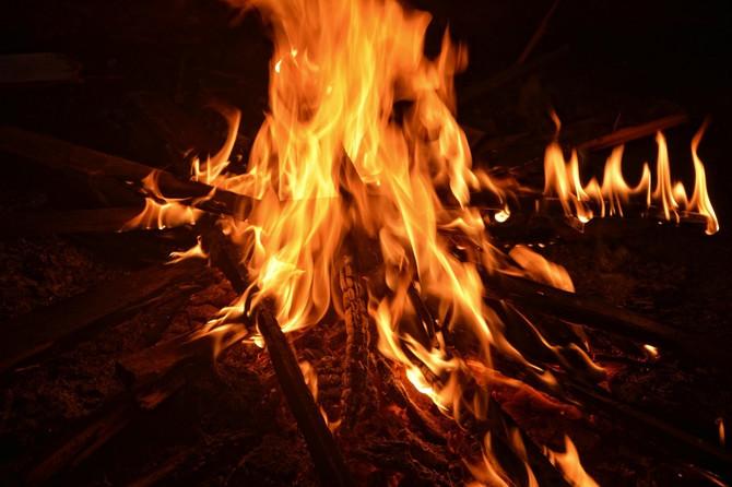 Ivanjdanske vatre