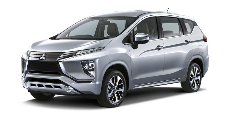 Mitsubishi MPV