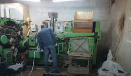 CBŚP i KAS: Zlikwidowana nielegalna fabryka