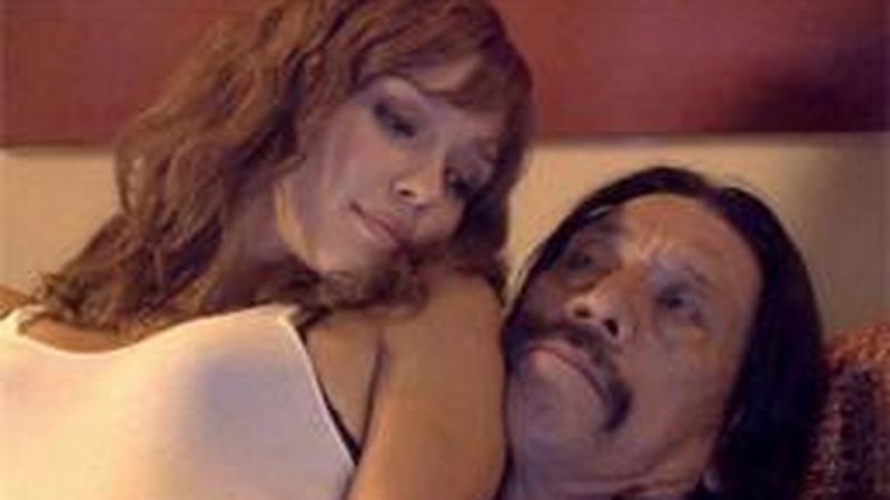 Jessica alba en el porno