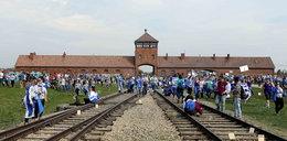 Obrzydliwy przekręt na wycieczkach do Auschwitz