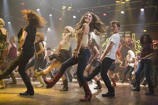 """Muzyczna filmoteka: """"Dreamgirls"""" i """"Dirty Dancing 2"""""""