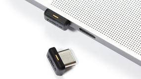 YubiKey 4C Nano - nowy system autoryzacji użytkownika