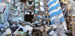 Wielu rannych i zabitych po wybuchu w bloku. Pod gruzami wciąż jest kilkadziesiąt osób