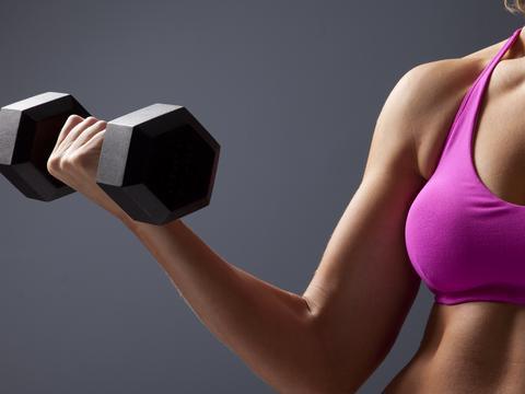 Jak schudnąć i zachować jędrność biustu