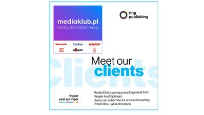 Meet our clients – Mediaklub.pl