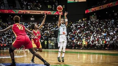 AfroBasket 2021 : Les Lionnes en demi-finale